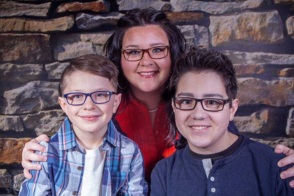 Family Portrait Photographer Grand Rapids MI